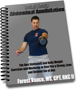 Total Body Abdominal Annihilation